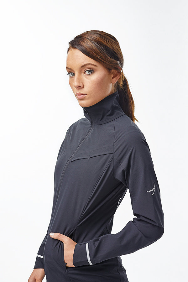 Envy Run Jacket