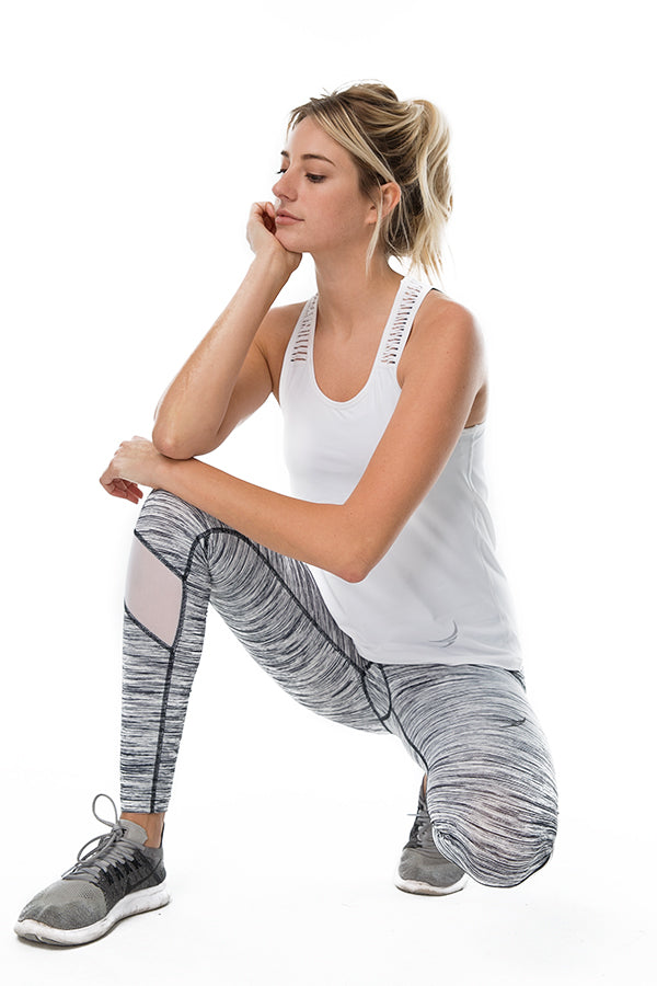 Breathe Easy Legging