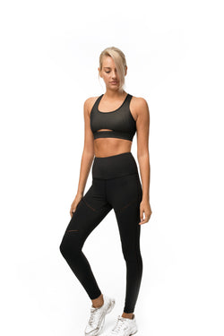 The Endurance Legging