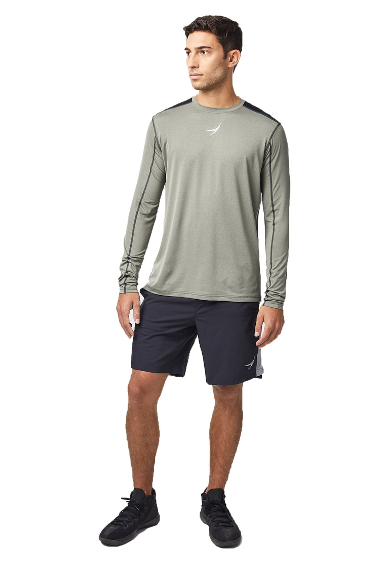 Evoke Long Sleeve