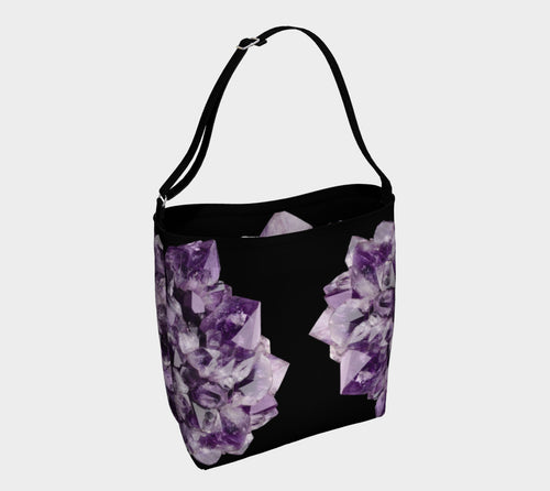 Robin Zendayah Environmental Alchemy Bag - Amethyst 2