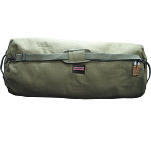 LARGE DUFFEL BAG- OLIVE DRAB