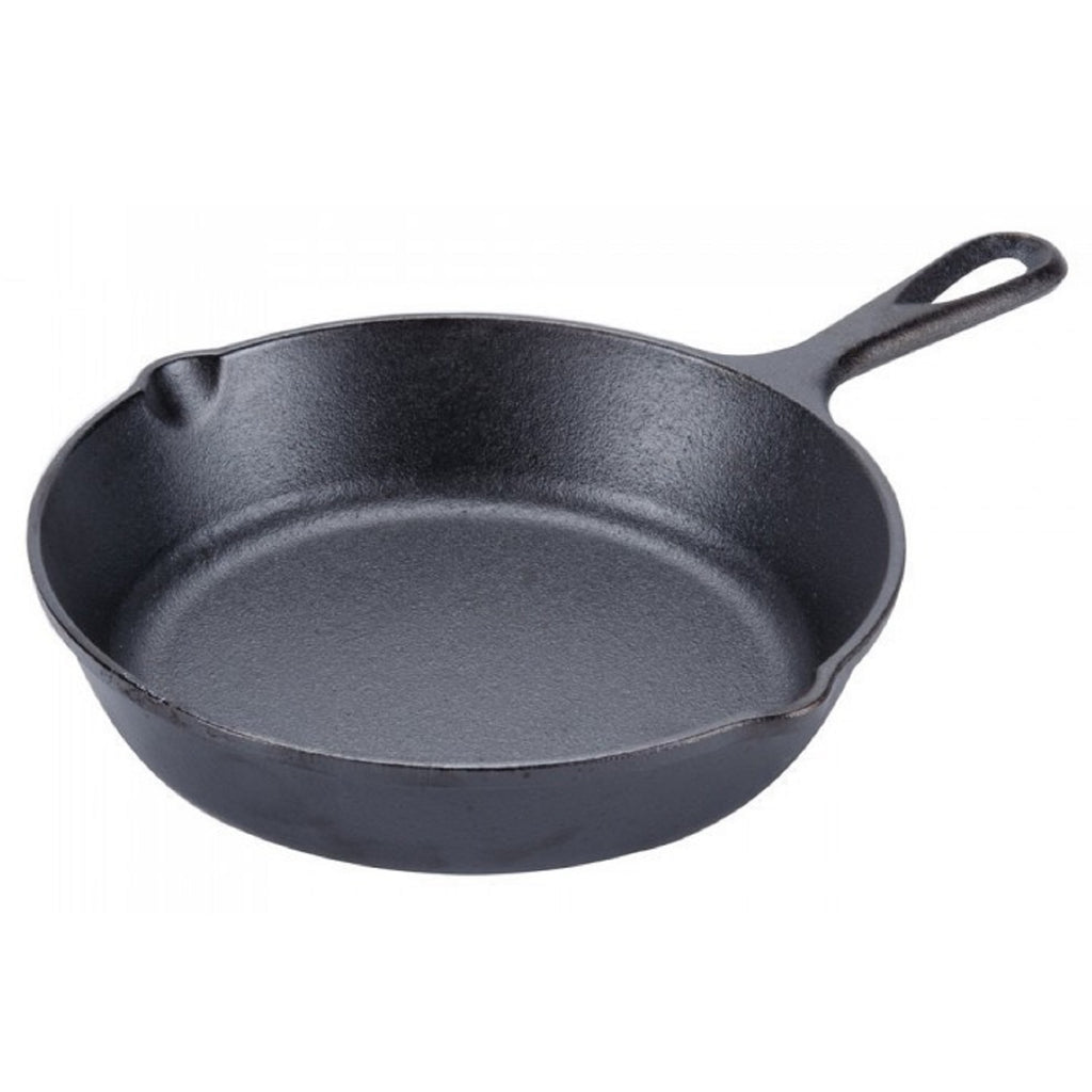 Lodge 6 1-2 in. Cast Iron Skillet - Pre-Seasoned