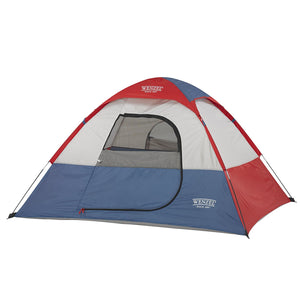 Wenzel Sprout Dome Tent 6ft x 5ft x 38 In.