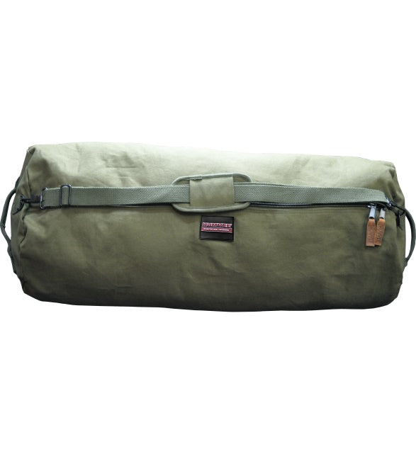 MEDIUM DUFFEL BAG- OLIVE DRAB