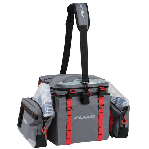 Kayak Bag Storage