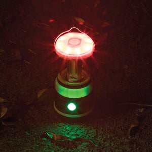 Life+Gear 600-Lumen Cob Led Adventure Lantern