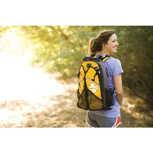 Life+Gear Wings Of Life Emergency Preparedness Backpack
