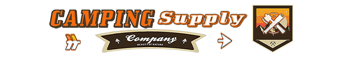 Camping Supply Company