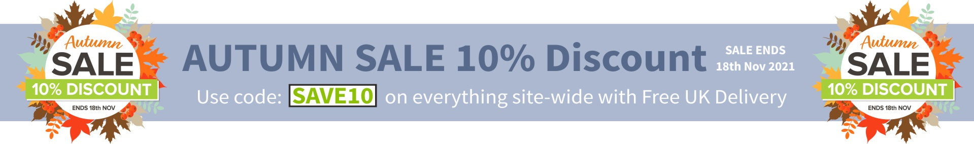 10% Discount sale Amred Health Care