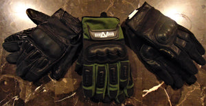 A7 Industries Defense and Aerospace Kinetix-FR and HDX-FR Tactical Gloves