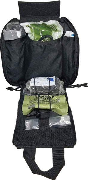 Elite First Aide Tactical Trauma Kit 1