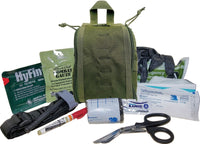 Elite First Aid Patrol Trauma Kit Level 2 - Holt Tactical Solutions