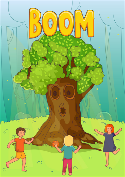 """BOOM""  Childhood Weight Control. ""As the Twig is Bent, So Grows  the Tree"". ND Harvey PhD."