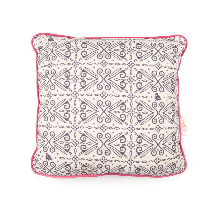 Cushion Cover - Quaility print