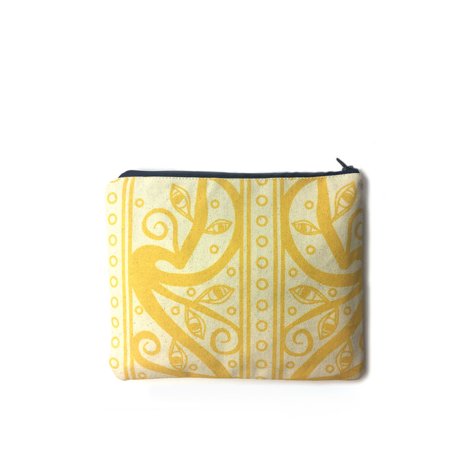 Make up Bag in Gilman Print