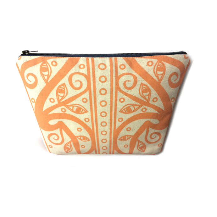 Wash Bag in Gilman Print