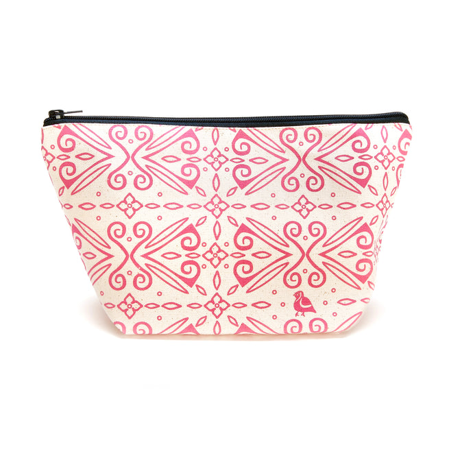 Wash Bag in Quaility Print