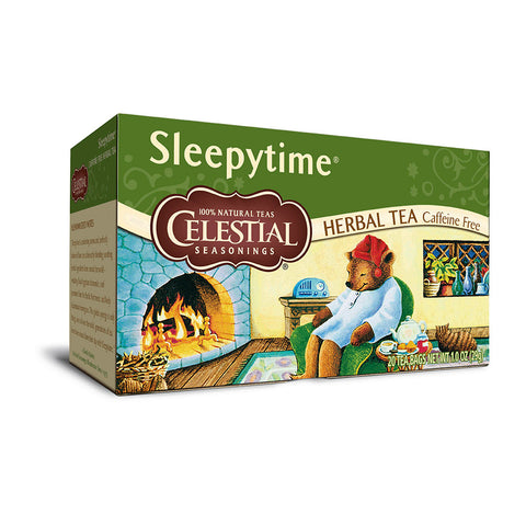 Celestial Seasonings Sleepytime Tea 20 Bags