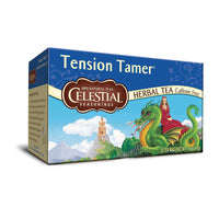Celestial Seasonings Tension Tamer Tea 20 Bags