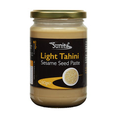 Tahini & Spreads