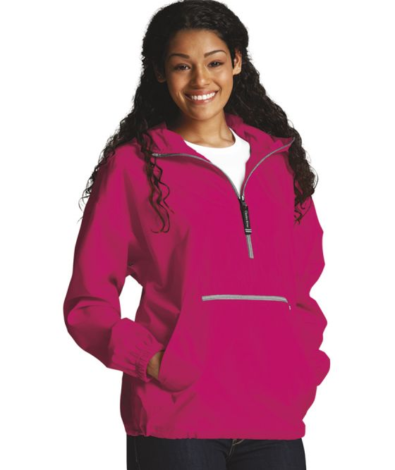 ADULT PACK-N-GO® PULLOVER