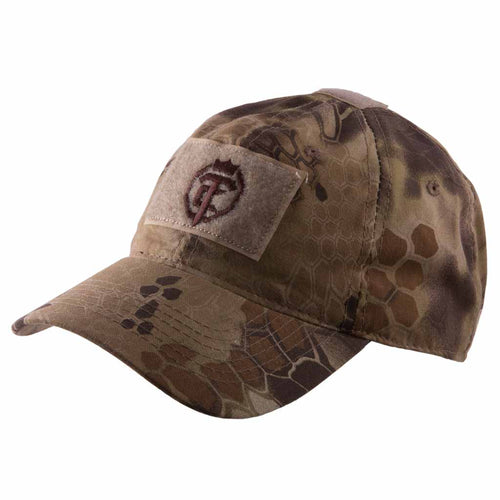 OTC Kryptek Highlander - Conquest Tactical Velcro Fitted Hat