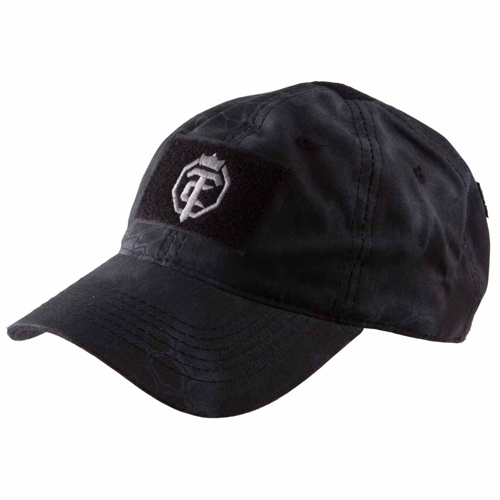 OTC Kryptek Typhon - Commando Tactical Velcro Fitted Hat