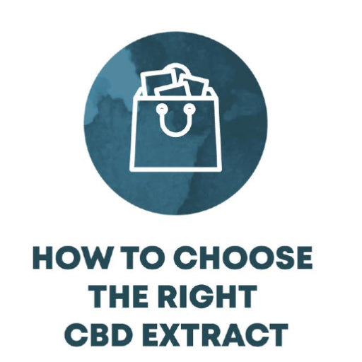 How to Choose the Right CBD Extract