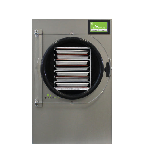 Pharmaceutical Freeze Dryer - Medium - Hemp Botanics