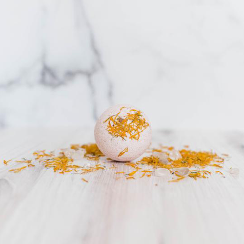 Bliss CBD Bath Bomb