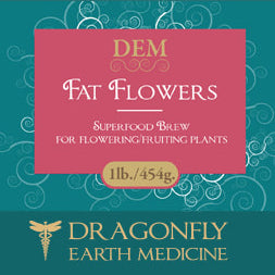 Fat Flowers - Hemp Botanics