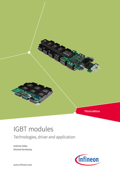 IGBT Modules. Technologies, Driver and Application