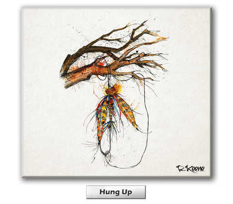 Hung Up
