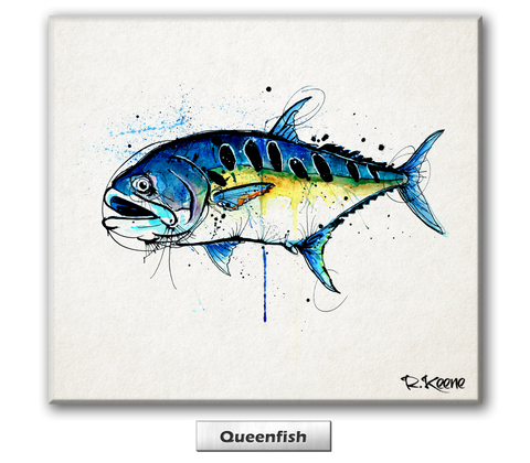 Queenfish