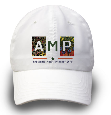 AMP Lite Hat - Trout Trio Flank