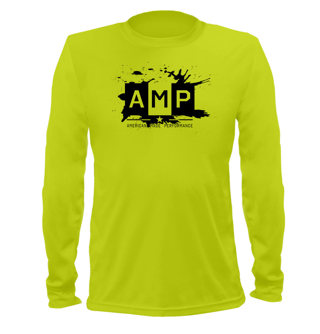 AMP Ink Performance Long Sleeve