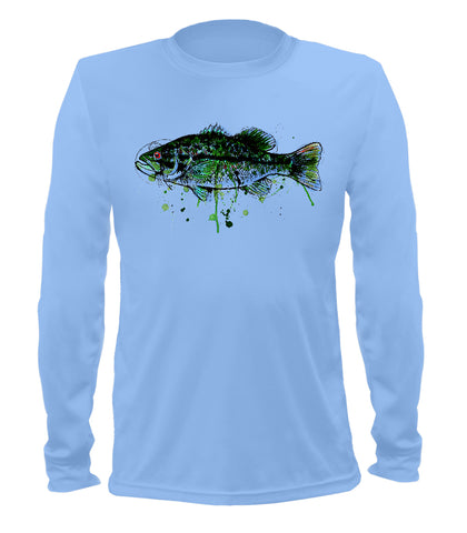 Bass Fishing Exclusive