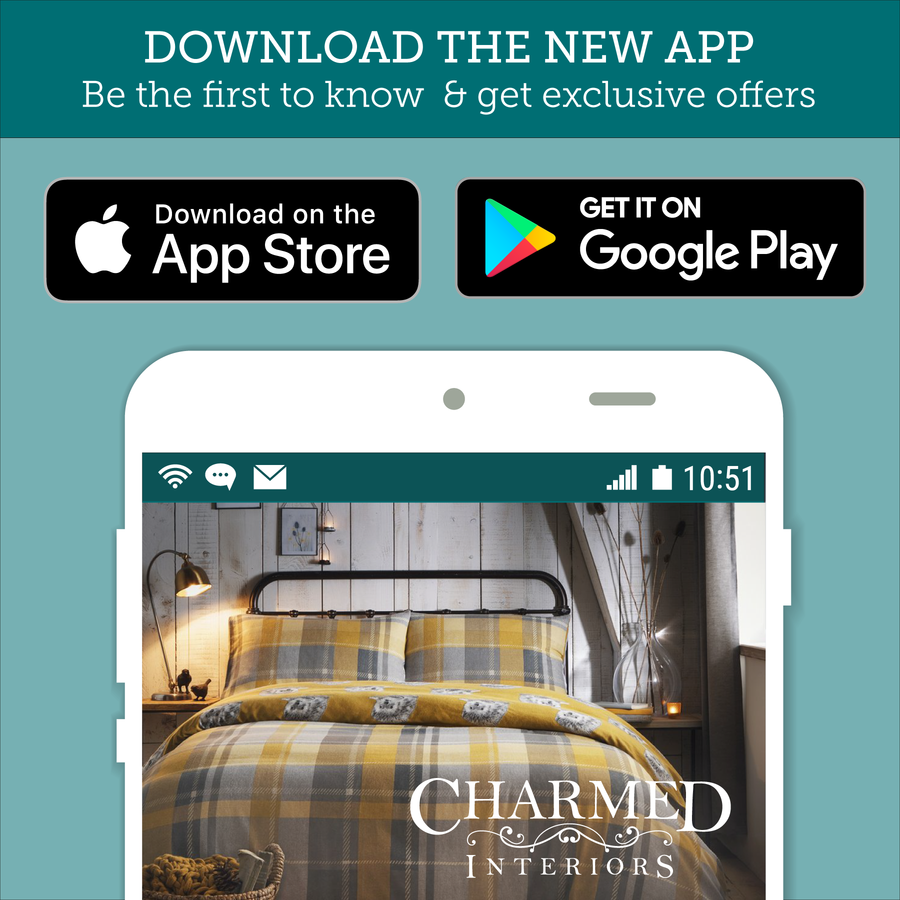 Have You Seen Our New App?