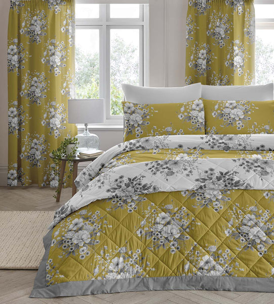 Dreams 'n' Drapes Bedding
