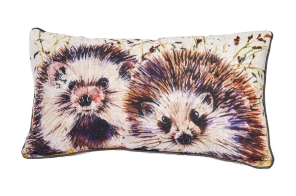 Langs Giftware 4WO168 Hedgehog Cushion