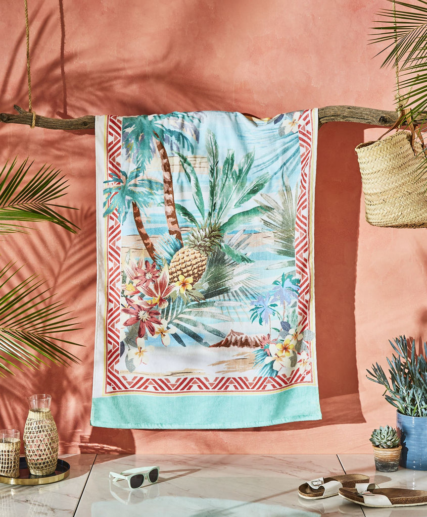 Accessorize Aloha Multi Beach Towel