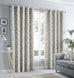 Fusion Aura Eyelet Lined Curtains