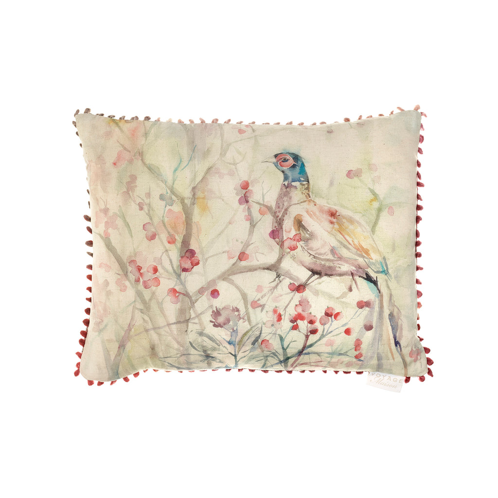Voyage Maison C170171 Blackberry Row 40cm x 50cm Cushion