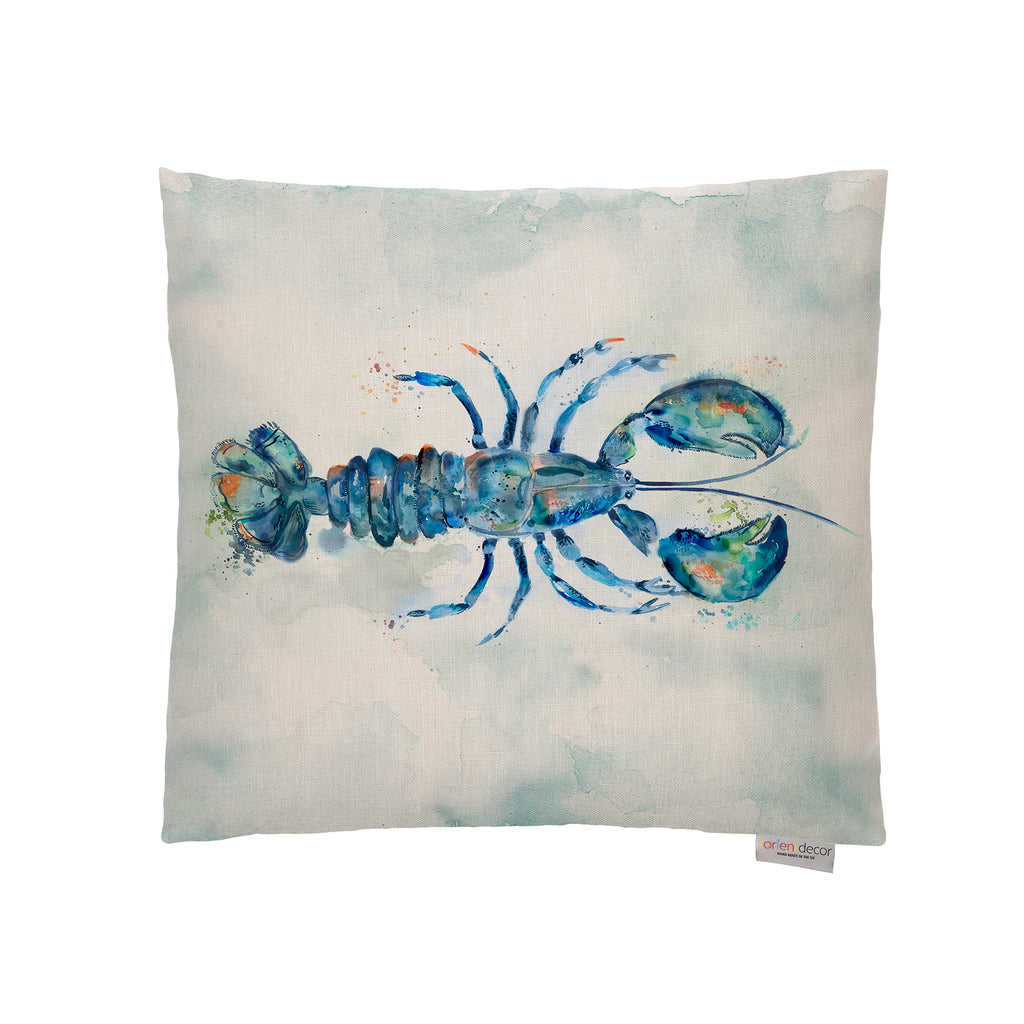 Lorient Decor CL20017 Marine 43cm x 43cm Filled Cushion