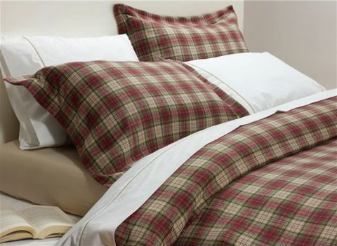 Design Port Winton Red Bedding