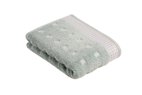 Vossen Country Feeling 718 Shell 100% Cotton Towels
