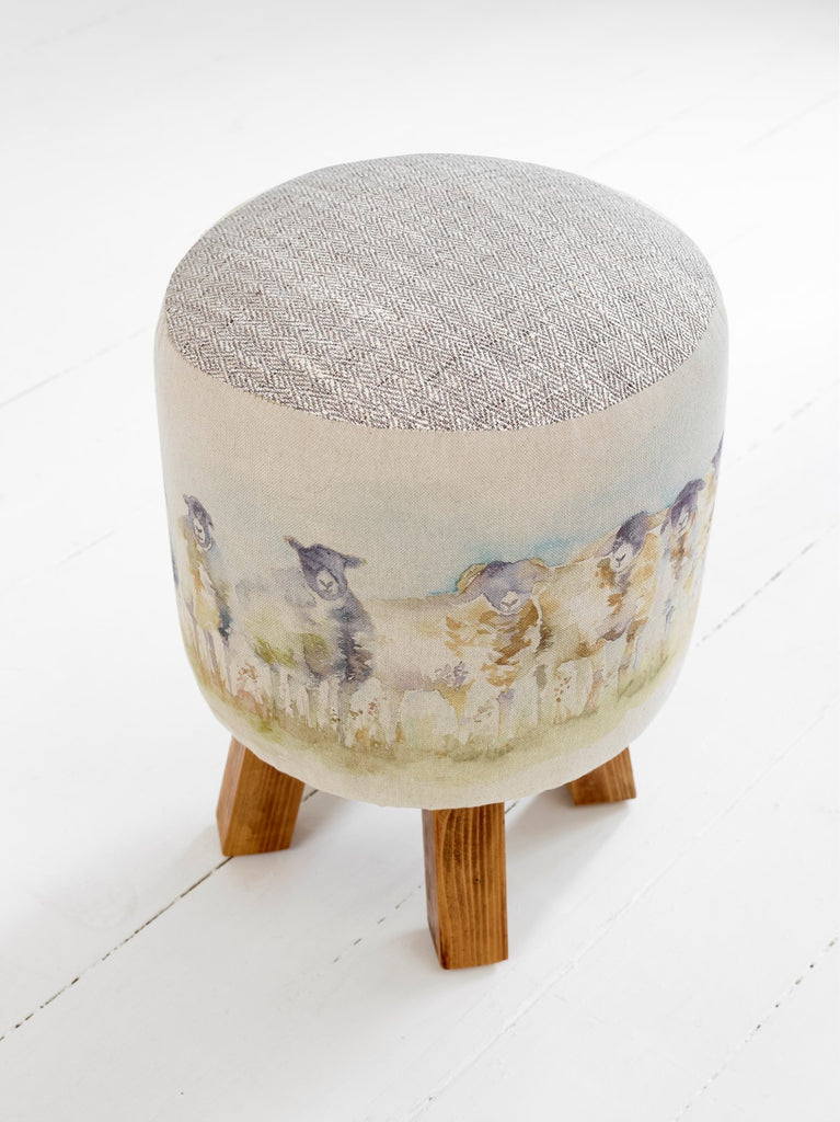 Voyage Maison FS16014 Monty Stool Come by