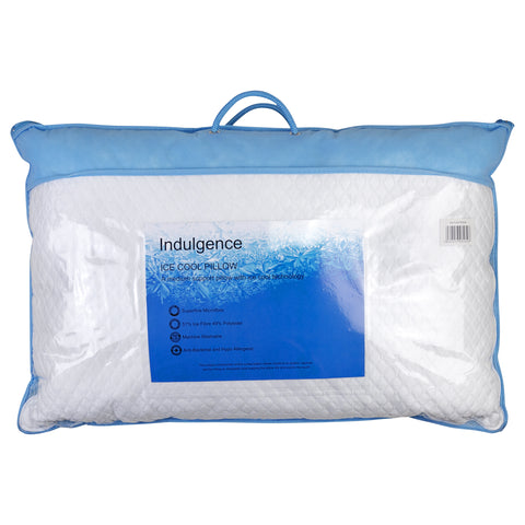 Indulgence Ice Cool Pillow