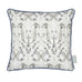 The Chateau Des Animaux Natural 43cm x 43cm Feather Filled Cushion